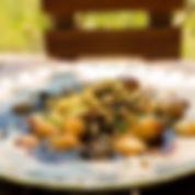 סדנת בישול טבעוני