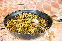 תבשיל חומוס