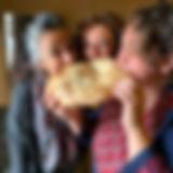 לחם גאורגי