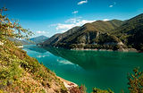 טיול קולינרי בגאורגיה