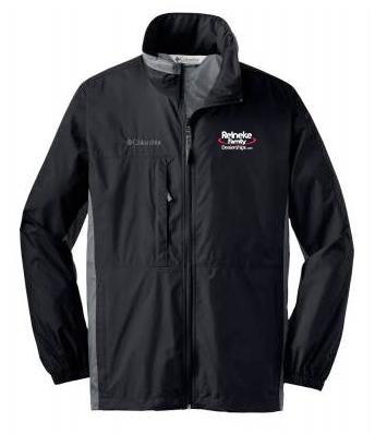 Reineke Columbia Riffle Jacket