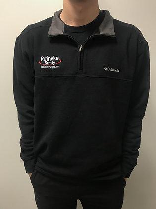 Reineke Columbia 1/4 Zip Jacket