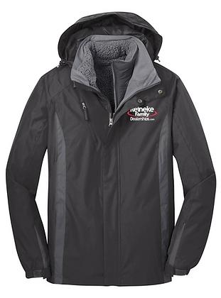 Reineke Port Authority Winter Coat