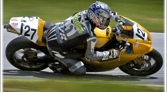 Street | Fluidology, Inc  Motorcycle suspension