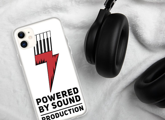 iPhone Case [White Back]