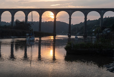 Tamar Viaduct