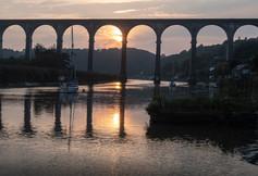 C - Tamar Viaduct