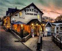 Foxton Locks