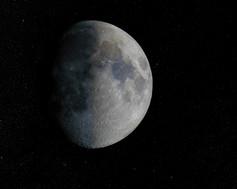 Blue Moon - 6
