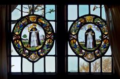 Window Detail - Baddesley Clinton