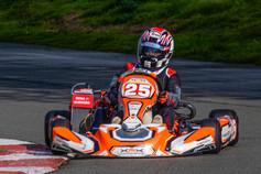 Go Kart Fun
