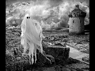 The 1st Haunted Tower by Ken Brendon