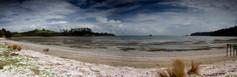 Whakanewha Bay