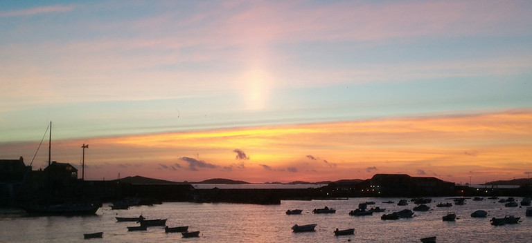 St Mary's -The Scillies