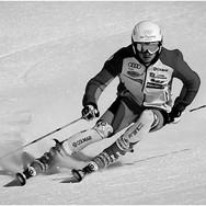 Ski Racer_Jill Frankham