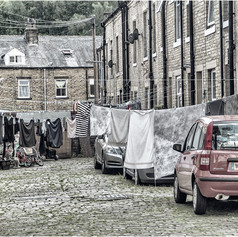 3rd - Linden Place, Hebden