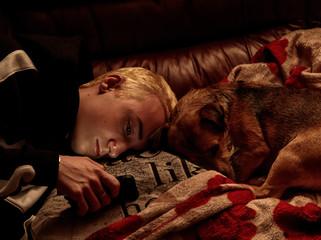 2nd A Boy's Best friend by Paul Wiles