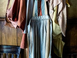 3rd - A Clothes Line