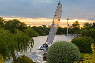 Three Rivers Race, Norfolk