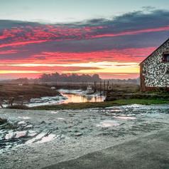 Pre Dawn Light - Thurnham
