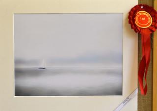 Sailing III - John Haddon