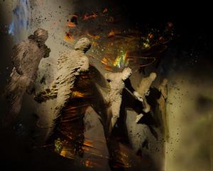 Ist - Wall of Nightmares - Michael Vernon