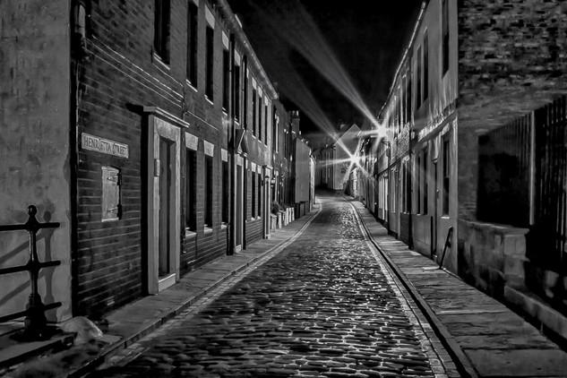 Henrietta Street Whitby