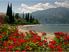 The Italian Lakeside