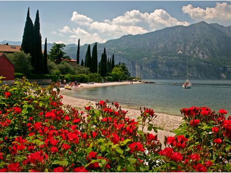 The Italian Lakeside