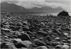 Welsh Coastal Landscape