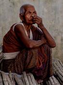 Cham Elder