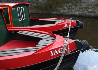 Jack and Jill, Skipton