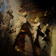 Wall of Nightmares_Michael Vernon