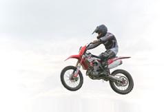 Thurlaston Jump