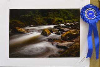 A River Runs Through - Paul Wiles