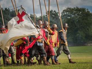 Re-enactors - Highly Commended