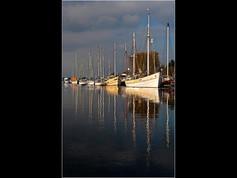 Riverside Reflections 8pts