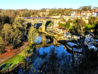 Grand View Knaresborough