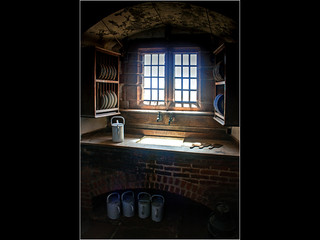 4th - Light through the window - Ken Brendon