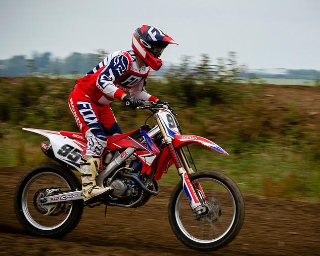 6th Moto Cross in Warwickshire