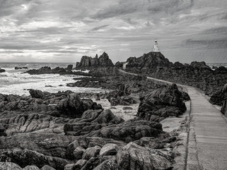 3rd - Corbiere Point