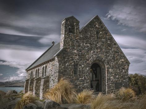 That Church!