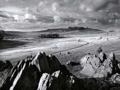 Charnian Rocks by David Hunter