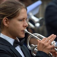 3rd - Visiting Swiss Band