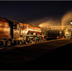 Night Steam