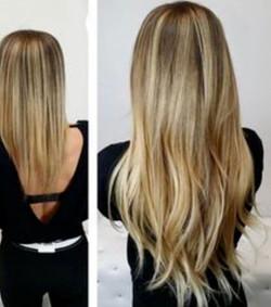 Blonde Ext