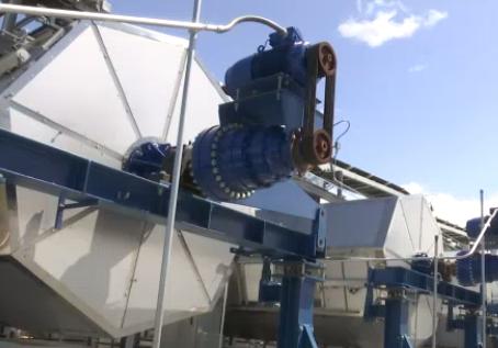 'Upcycling' sewage without using energy
