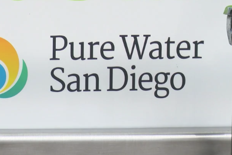 San Diego to recycle sewage into drinking water