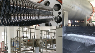China to use radiation to treat textile industry effluent