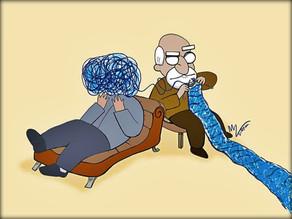 Psicanálise não é Psicologia